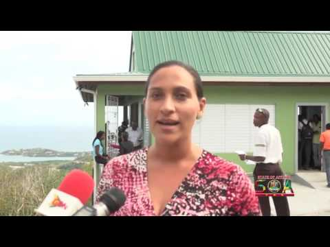 S.O.A Mt. Gazo - A best seller for Grenada