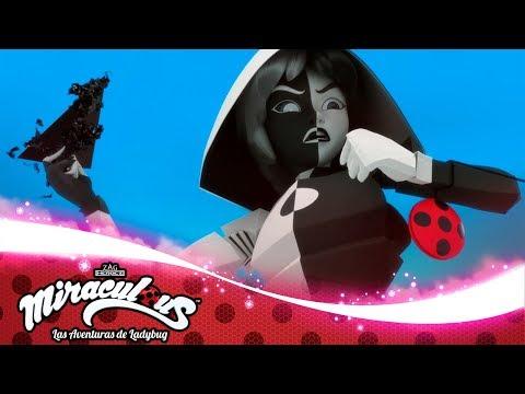MIRACULOUS 🐞 Inverso - Akumatizado 🐞 Las Aventuras de Ladybug | Oficial episodio