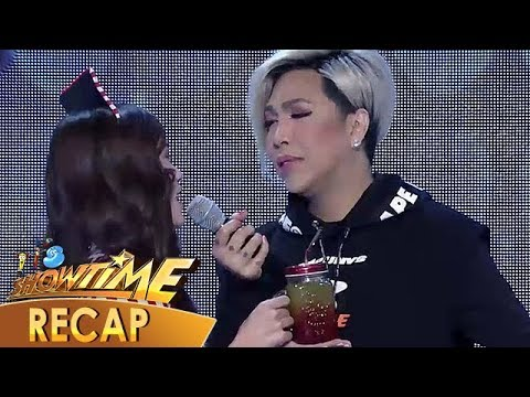 Funny and trending moments in KapareWho | It's Showtime Recap | March 29, 2019