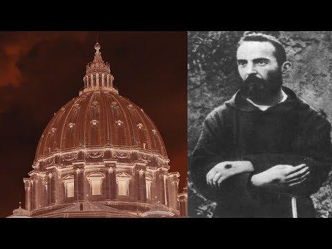 Padre Pio : « Satan » parviendrait « à diriger une fausse Église »
