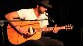 Roll the Bones (live) - Shakey Graves