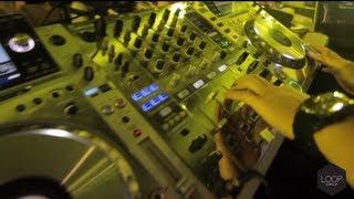 The Bank Entertainment - Crazy Ladies Night (720p)