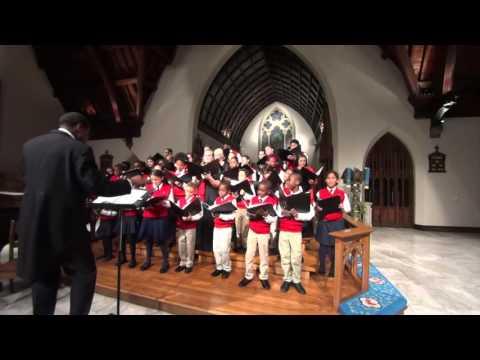 Variations on Jingle Bells, arr  Mark Hayes