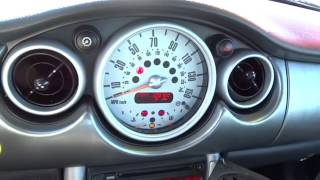 2006 MINI Cooper S Redding, Eureka, Red Bluff, Chico, Sacramento, CA 6TG99981