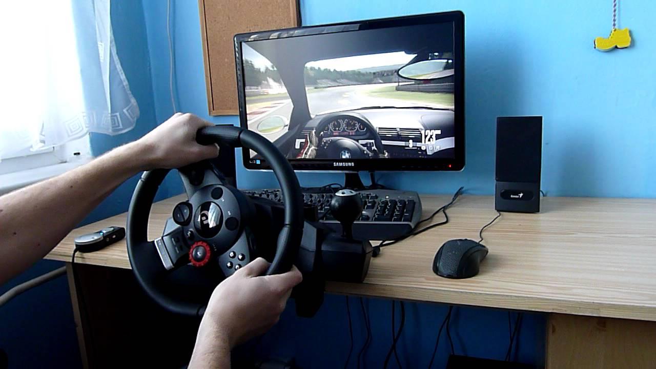 LOGITECH DRIVING FORCE GT PC WINDOWS 8 DRIVER DOWNLOAD