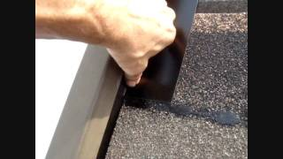 Md Skylight Repair - How To Fix a Skylight Leak