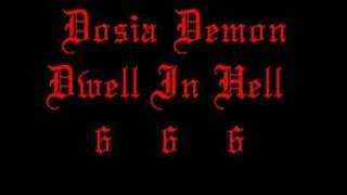 Dosia Demon - Dwell In Hell