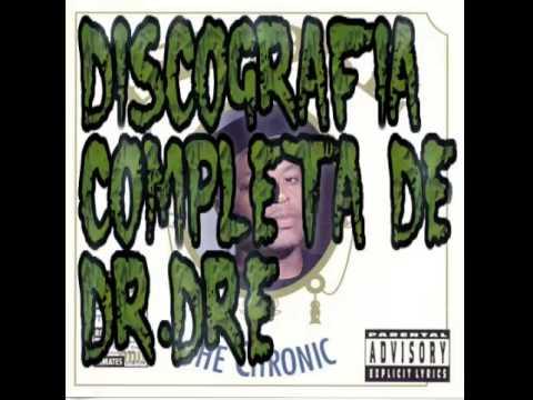 dr dre full discography download