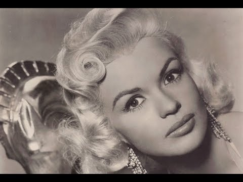 The Beautiful Jayne Mansfield