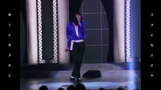 Michael Jackson  The Way You Make Me Feel 30th Anniversary legendado PT BR