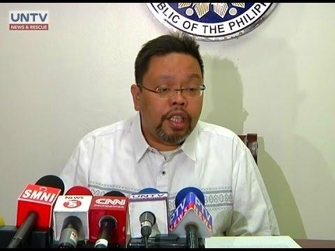 COMELEC, itutuloy ang paghahanda para sa barangay elections