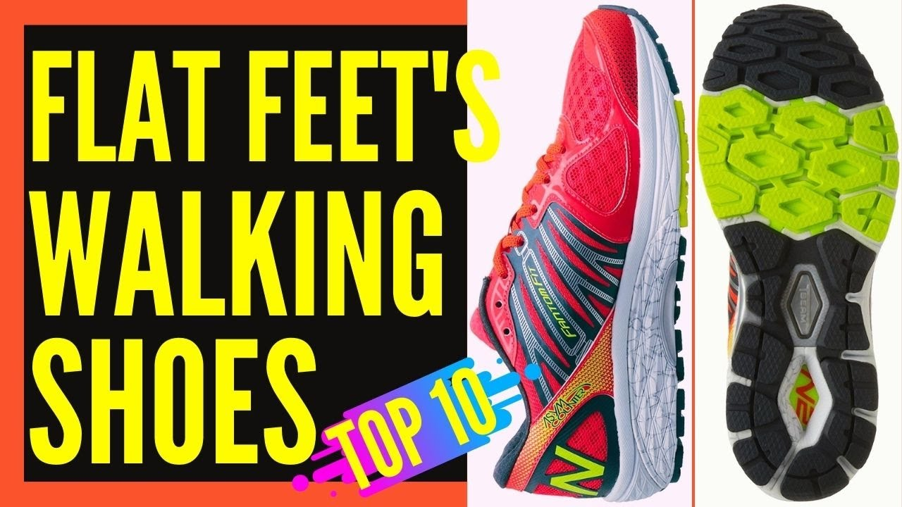 Best Walking Shoes for Flat Feet Women s and Men s  d9ec93741cdc