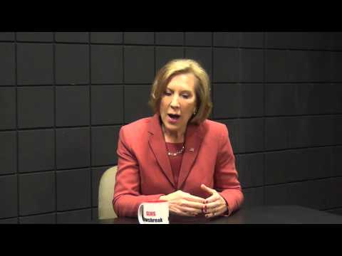 Full Carly Fiorina Interview