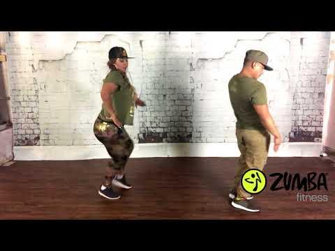 POLOLA ZIN ™️76 ( Cumbia )by Oscarcito-  Zumba ®️ By Isabella And Lenard Choreography From Zumba