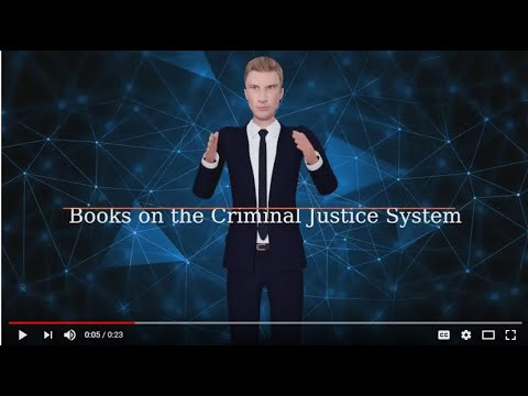 Publisher Publishes Research on U.S. Criminal Justice System