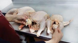 Лакомка — вкусные котлеты из курицы.