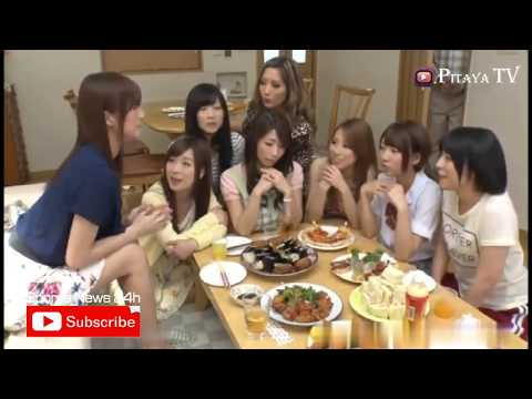 [Japan movie] ♡Living in a house with seven sister and their mother (AVOP107)