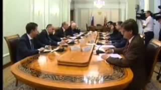 Такого как Путин! клип  Император  Российской Империи