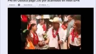 CuauteNews: La Familia del Barrio y el Voto Nulo   15 de Junio de 2012