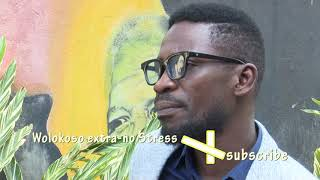 Bobi wine says he now loves Bebe cool deep in his heart -MC IBRAH INTERVIEW 2019