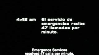Choking Hazard [Trailer]