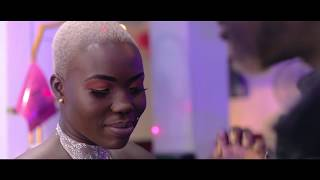 Ariel Sheney - AMINA (Clip officiel)