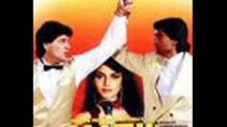 aisa bhi dekho waqt jeevan mein - saathi 1991