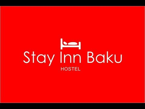 Cheap hostels in Baku – Stay Inn Baku Hostel