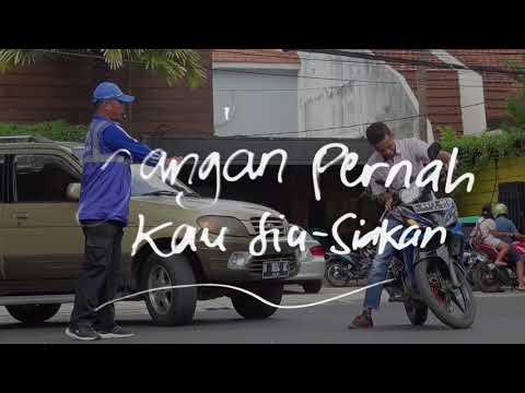 Video lyric Cover of Ran ft. Tulus