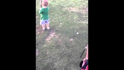 Little Man - Masters practice