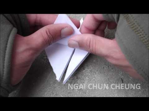 Paternoster Square Origami, Part d14e67