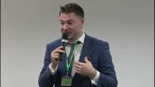 Антихрупкий маркетинг Руслан Татунашвили