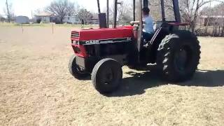case ih 585 for sale springtown tx