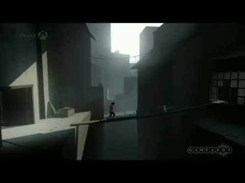 E3 2014 | INSIDE (Limbo 2) | Gameplay Trailer REVEAL
