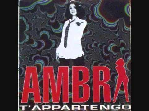 AMBRA - T'APPARTENGO REMIX (dance Winter 1994-95)