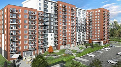 Chartwell Le Prescott résidence pour retraités - Vaudreuil-Dorion