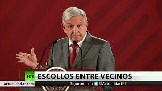 México no responderá