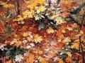 Гелена ВЕЛИКАНОВА -  Осенние листья