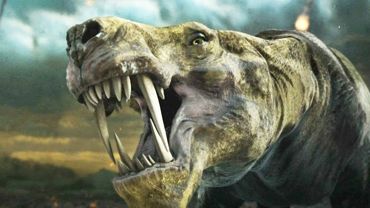 15 Most Terrifying Creatures