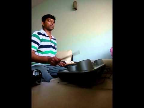 Nee Appothu Partha pulla - Drum Cover