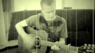 Nada Surf - 80 Windows (acoustic cover)