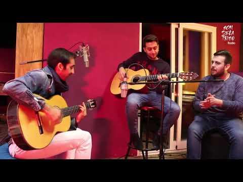 Cheto Muñoz Y Lucas Carmona Dale Luz Son De La Tribu Radio