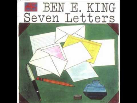 Ben E King - Seven Letters