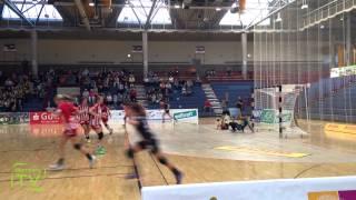 HSG unterlag Vulkan-Ladies Koblenz-Weibern