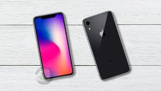 Эксклюзив: это - новые iPhone 9 и iPhone XL