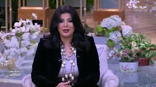 من شافكي المنيري إلى زوجها الراحل ممدوح عبد العليم - حفل توقيع كتاب
