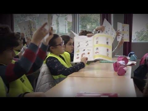 Arabic language classes for children
