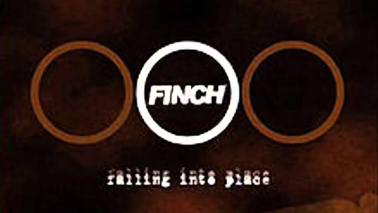 Finch Perfection Through Silence [HD] Finch - 1: Perfec...