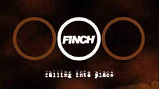 [HD] Finch - 1: Perfection Through Silence - Falling into Place [EP] w/ Lyrics in Description