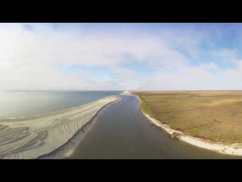 Land of volcanoes & wild bears: Experience a  360° view of Kamchatka 360°